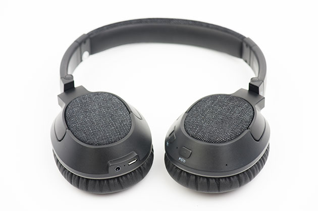 MEE Audio Matrix 3 - test i recenzja