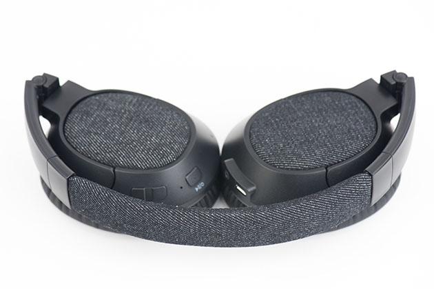 MEE Audio Matrix3 - słuchawki składane