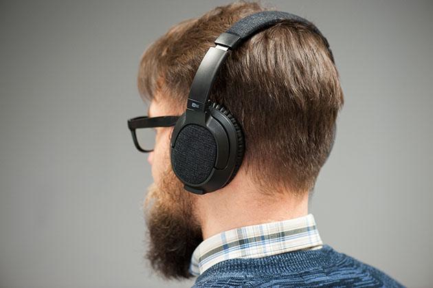 MEE Audio Matrix 3 - słuchawki Bluetooth na głowie