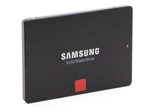 Samsung SSD 860 PRO 512 GB