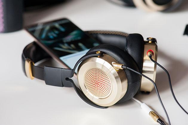 Xiaomi Mi Headphones 2 - słuchawki składane