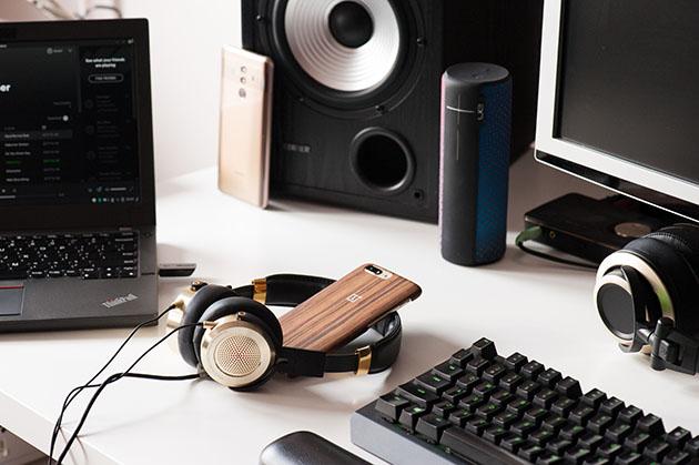 Xiaomi Mi Headphones 2 - słuchawki do telefonu