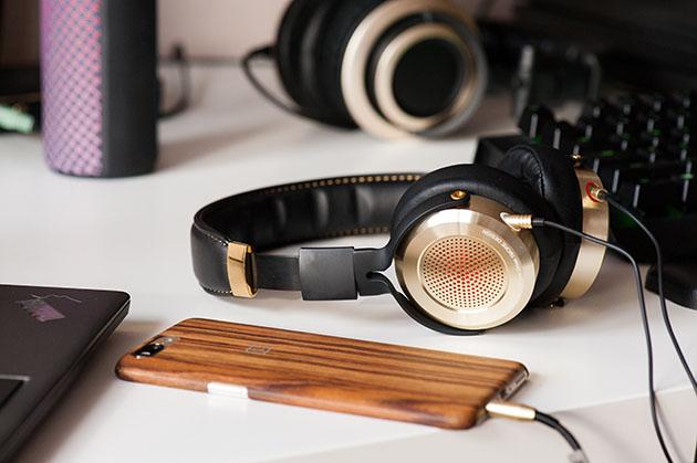 Xiaomi Mi Headphones 2 gen - test i recenzja