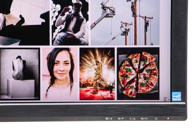 Philips 328P6AUBREB przyciski menu