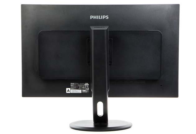 Philips 328P6AUBREB tył