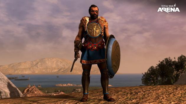 Total War: Arena - historyczni dowódcy