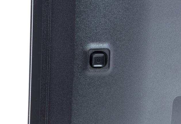 iiyama G-Master G3266HS Gold Phoenix przycisk menu OSD