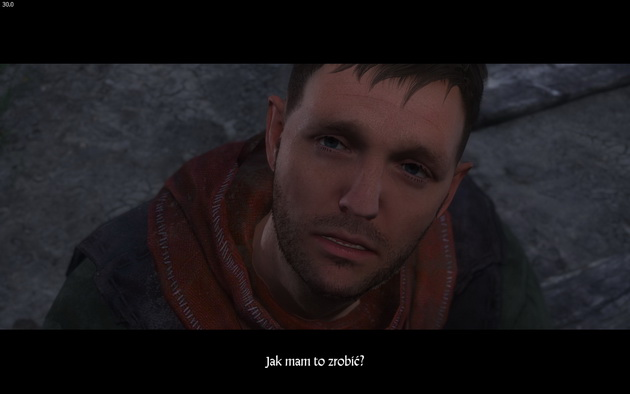 Kingdom Come: Deliverance - Henryk, bohater gry