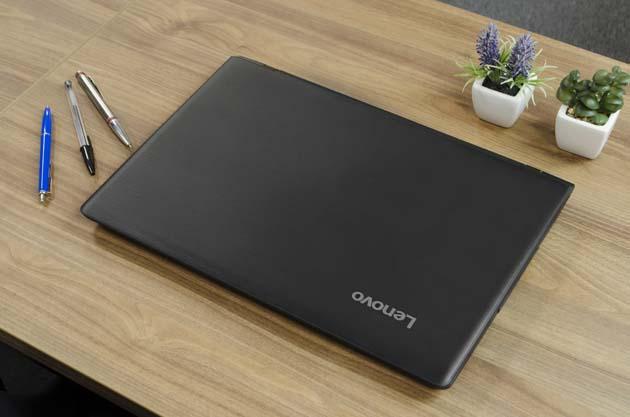 Lenovo Ideapad 110-15ISK (80UD01AWPB) tył obudowy