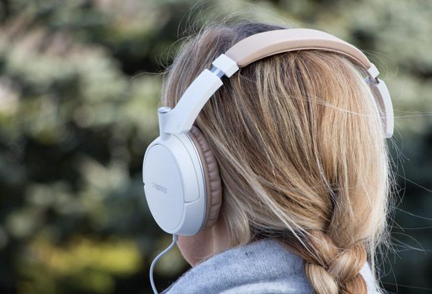 słuchawki edifier test