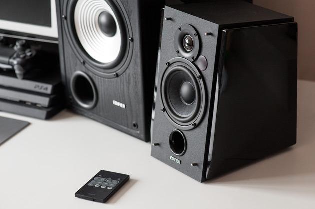 Edifier R1850DB - aktywne kolumny Bluetooth