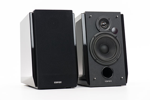 Edifier R1850DB - głośniki do komputera i salonu