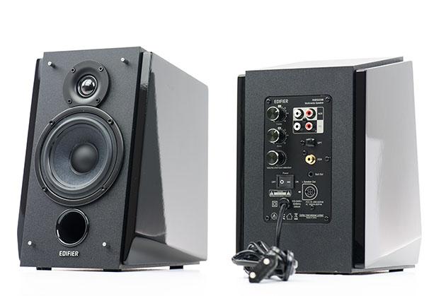 Edifier R1850DB - głośniki z Bluetooth