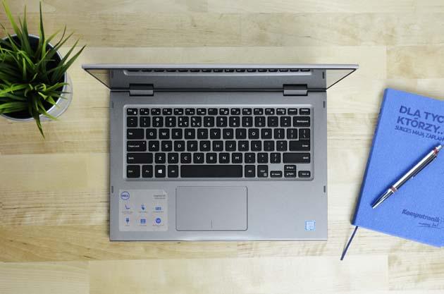Dell Inspiron 13 5379 (403) klawiatura