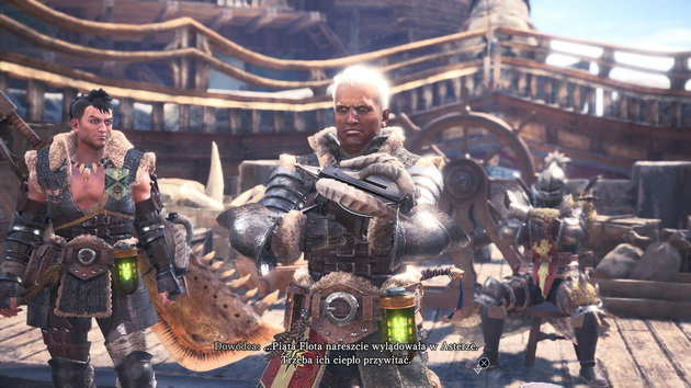 Monster Hunter: World - witamy w Asterze
