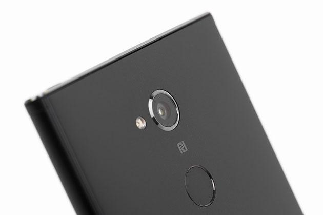 Sony Xperia XA2 Ultra - obudowa