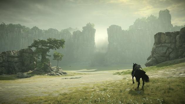 Shadow of the Colossus - na poszukiwaniach kolejnego kolosa