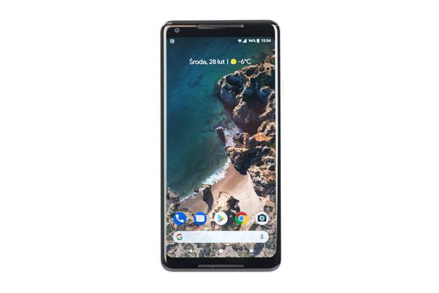 Google Pixel 2 XL - przód