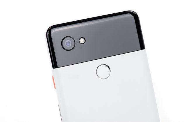 Pixel 2 XL - dobry aparat w telefonie