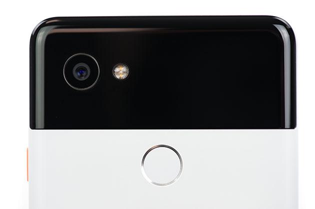Google Pixel 2 XL - aparat
