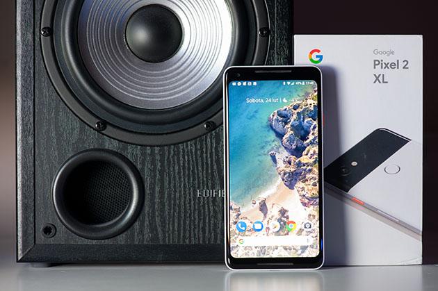 Google Pixel 2 XL - test i recenzja