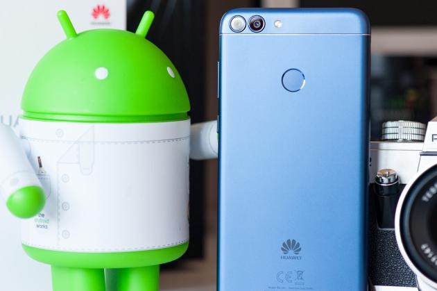 Huawei P Smart Test I Recenzja