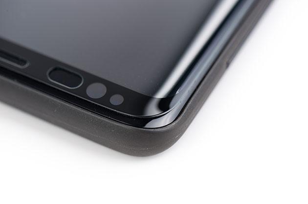 Galaxy S9 Plus szkło ochronne 3MK