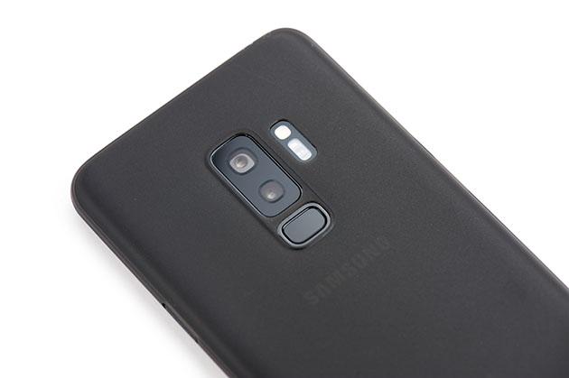 Galaxy S9+ plecki ochronne 3MK