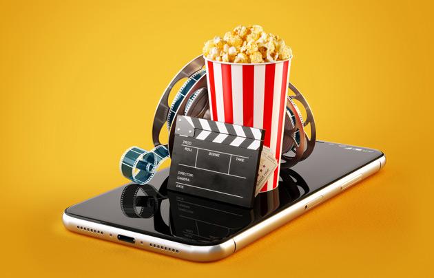 Jaki procesor do filmów w telefonie 2018