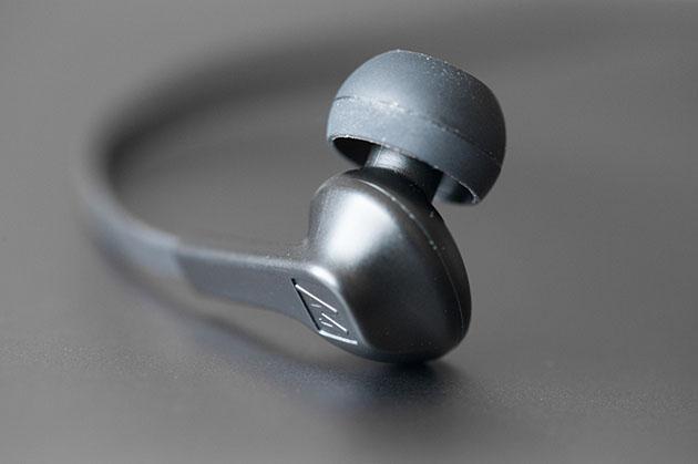MEE Audio N1 - słuchawki bezprzewodowe Bluetooth do smartfona