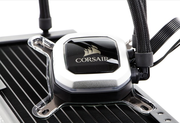 Corsair Hydro H150i PRO