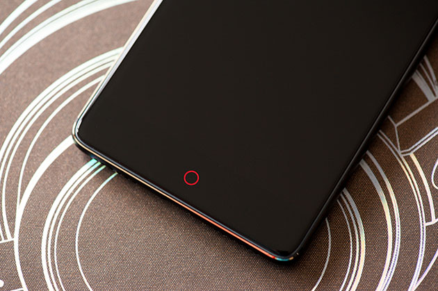 Nubia Z17 Lite - smartfon za 900 zł