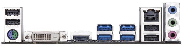 Gigabyte - płyta główna USB 3.0
