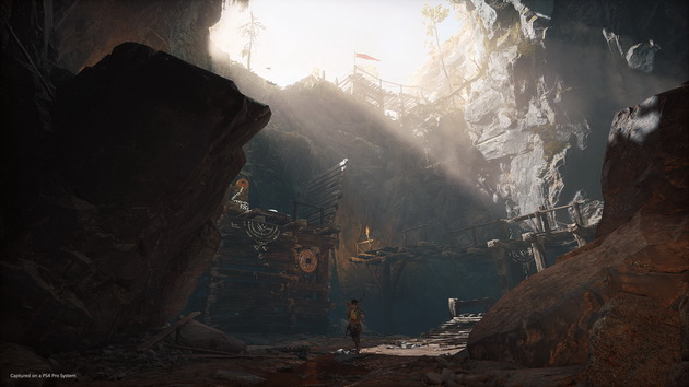 God of War - doskonale zaprojektowane lokacje