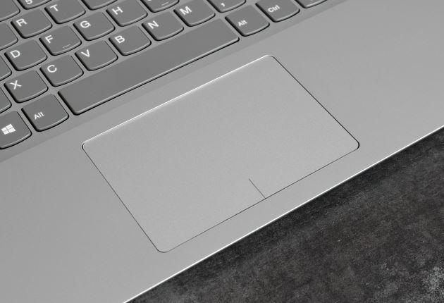 Lenovo Ideapad 120S-14IAP touchpad