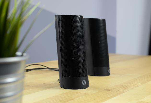 HP 15-ra048nw głośniki