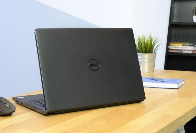 Dell Inspiron 15 3567 tył profil