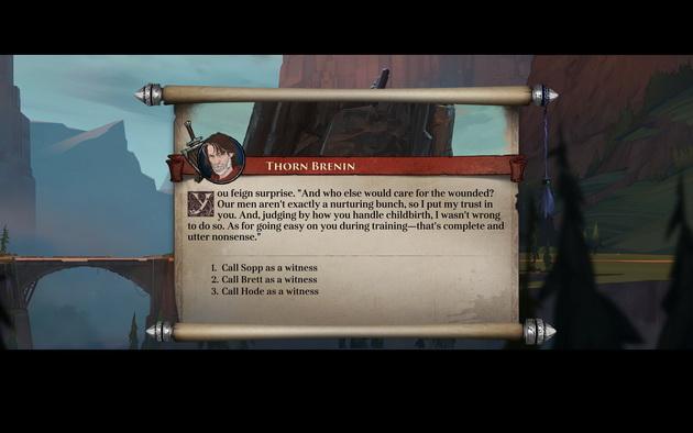 Ash of Gods: Redemption - decyzje mające znaczenie