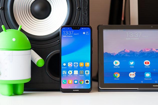 Huawei P20 Lite - test i recenzja