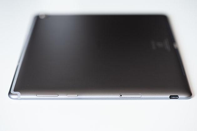 Huawei MediaPad M5 10 - złącza