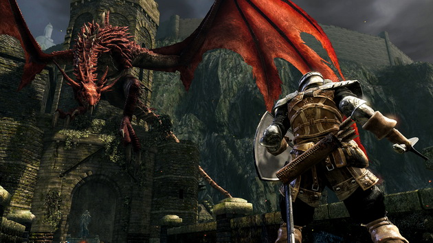 Bandai Namco - Dark Souls: Remastered