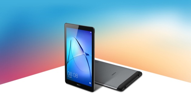 Tani tablet na Komunię Huawei MediaPad T3