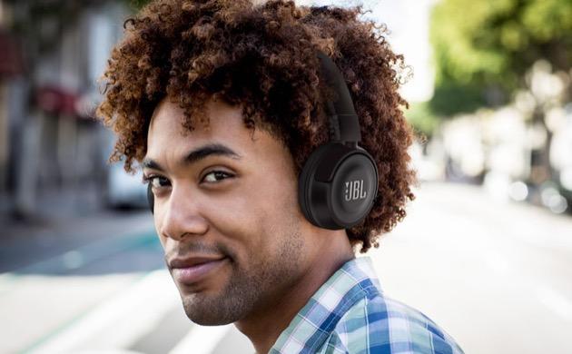 Słuchawki na komunię JBL T460