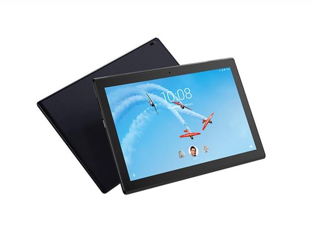 Lenovo Tab 4 10 LTE - dobry tablet na komunię