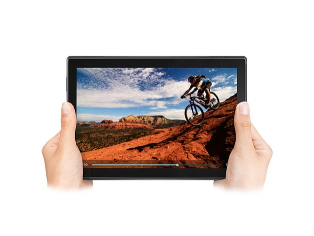 Lenovo Tab 4 10 wyświetlacz