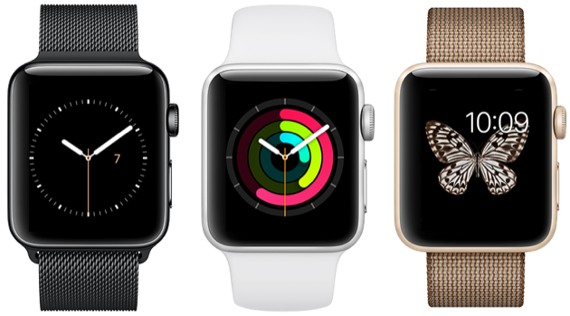 smartwatch na komunię apple watch
