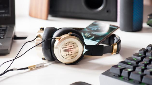 Dobre słuchawki nauszne