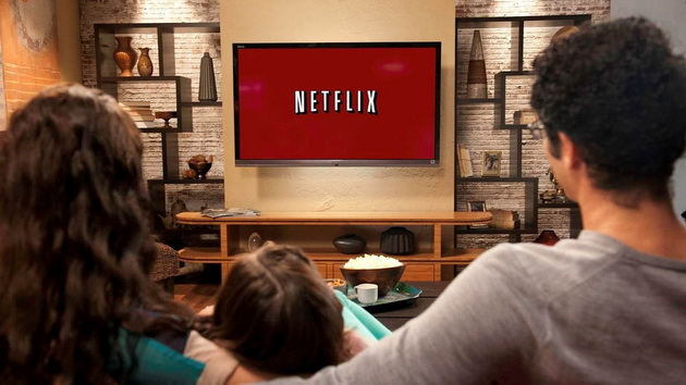 PlayStation 4 jako prezent na komunię - Netflix