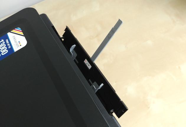 Brother DCP-T510W podajnik papieru