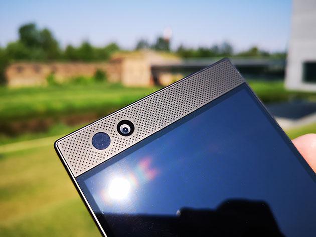 Razer Phone - bardzo dobre głośniki w telefonie